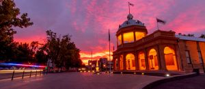 Accountant Listing Partner Accommodation In Bendigo