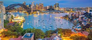 Accountant Listing Partner Accommodation NSW