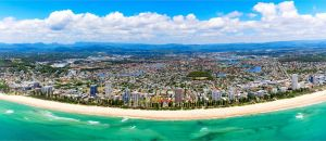 Accountant Listing Partner Accommodation Burleigh