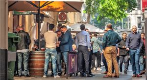 Accountant Listing Partner Pubs Melbourne
