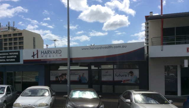 Harvard Wealth - Accountants Canberra