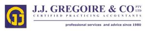 J.J. Gregoire  Co - Accountants Canberra