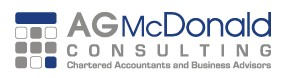 A.G. McDonald Consulting Chartered Accountants - Accountants Canberra