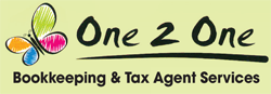One 2 One Bookkeeping  Tax Agent Services - Accountants Canberra