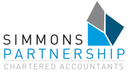 Simmons Partnership Chartered Accountants - Accountants Canberra
