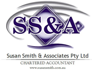 Susan Smith  Associates Pty Ltd - Accountants Canberra