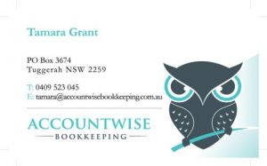 Accountwise Bookkeeping - Accountants Canberra