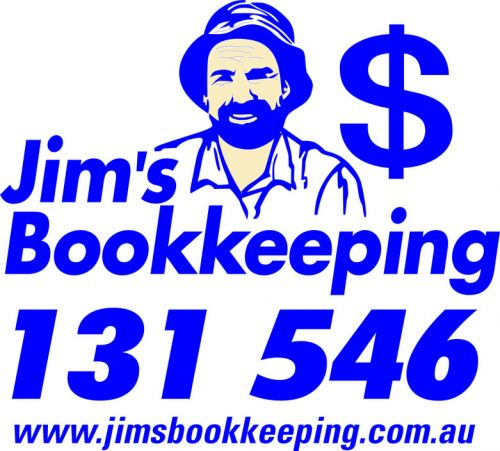 Jim's Bookkeeping - Accountants Canberra