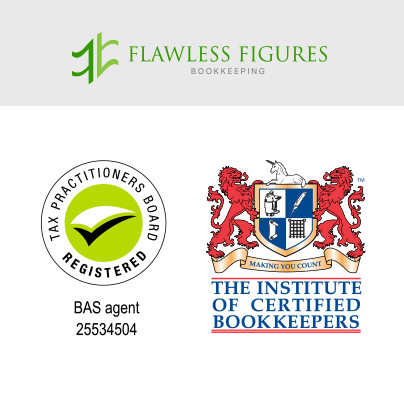 Flawless Figures Bookkeeping - Accountants Canberra