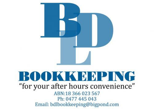 BDL Bookkeeping - Accountants Canberra