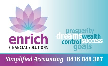 Enrich Financial Solutions - Accountants Canberra