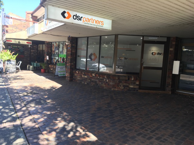 DSR Partners - Accountants Canberra
