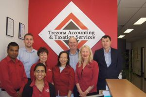 Trezona Financial Services - Accountants Canberra