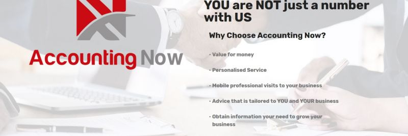 Accounting Now - Accountants Canberra