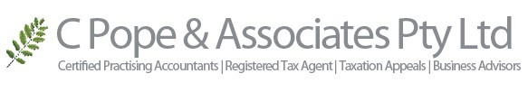 C Pope  Associates - Accountants Canberra