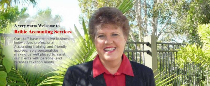 Bribie Accounting Services - Accountants Canberra