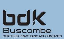 BDK Buscombe - Accountants Canberra